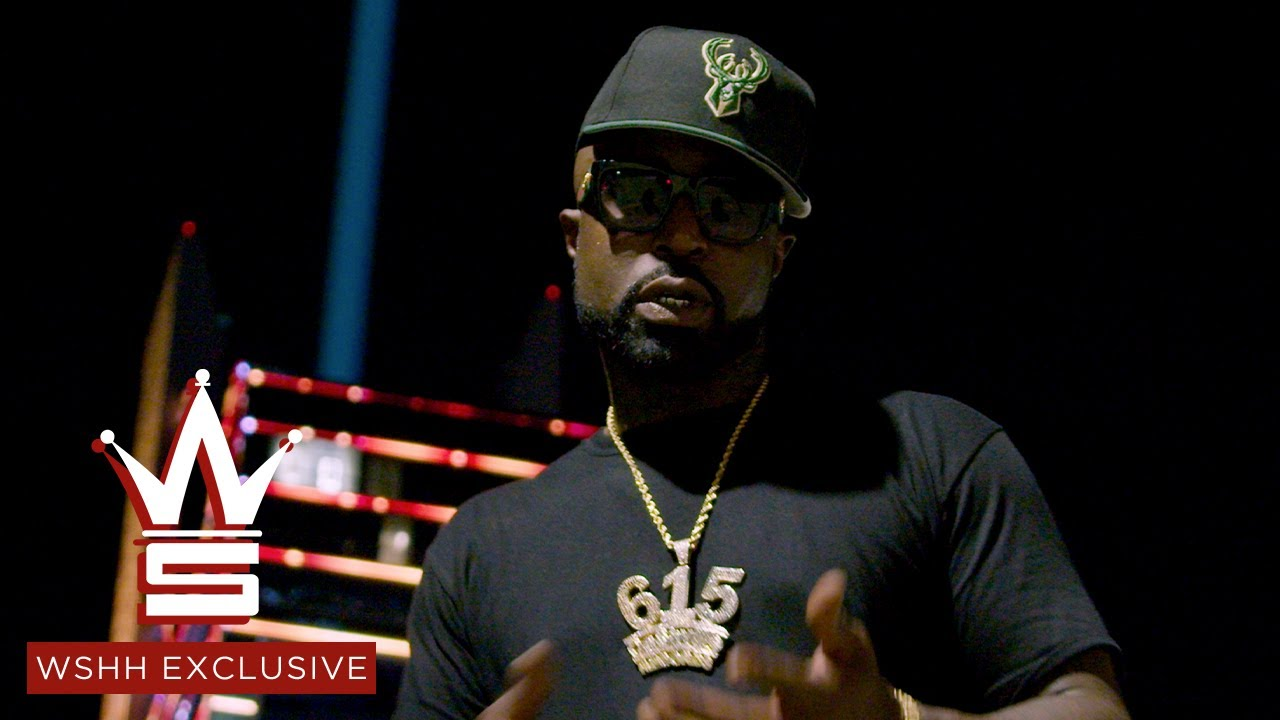 "Young Buck - ""So Do I"" (Official Music Video - WSHH Exclusive)"