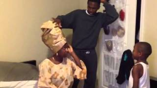 Things Yoruba Parents Do - When I Was Your Age