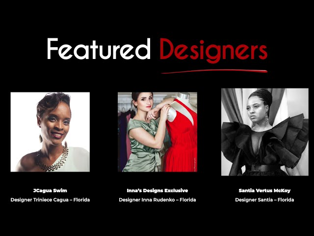 Bella Faire presents:  Traveling Fashion Designers Runway Showcase in Augusta GA with FEN Social