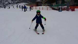 어린이 스키강습