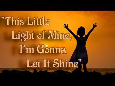 """This Little Light of Mine, I'm Gonna Let It Shine"" - 06/25/17 - Dr. Scott Thomas"