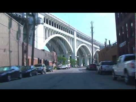 Bridges & Flats: Cleveland, OH