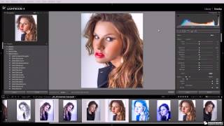 Differences between Portraiture Plugin for Photoshop and Portraiture Plugin for Lightroom