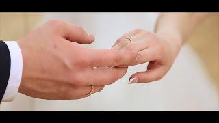 Wedding day: Igor & Elizaveta
