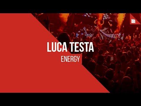 Luca Testa - Energy