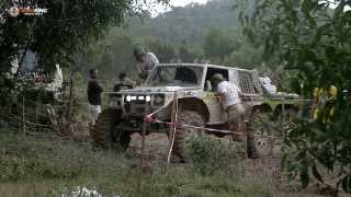 Primring TV №77 | Rainforest challenge 2013