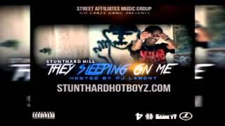 StuntHard HotBoyz - Brothers