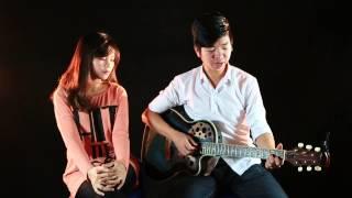 [Cùng đàn cùng vui số 4] Tập chơi guitar các bản nhạc trữ tình với ''Liên khúc mưa''