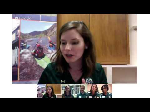 Is #ColoState Right For You? | A Colorado State University RamChat