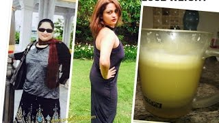 WEIGHT LOSS DRINK | Benefits of Pineapple & Turmeric Juice | DRINK FOR Glowing Skin , Arthritis |