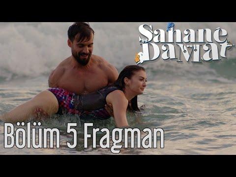 Şahane Damat 5. Bölüm Fragman