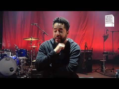 Adel Tawil - Interview - SMA 2018