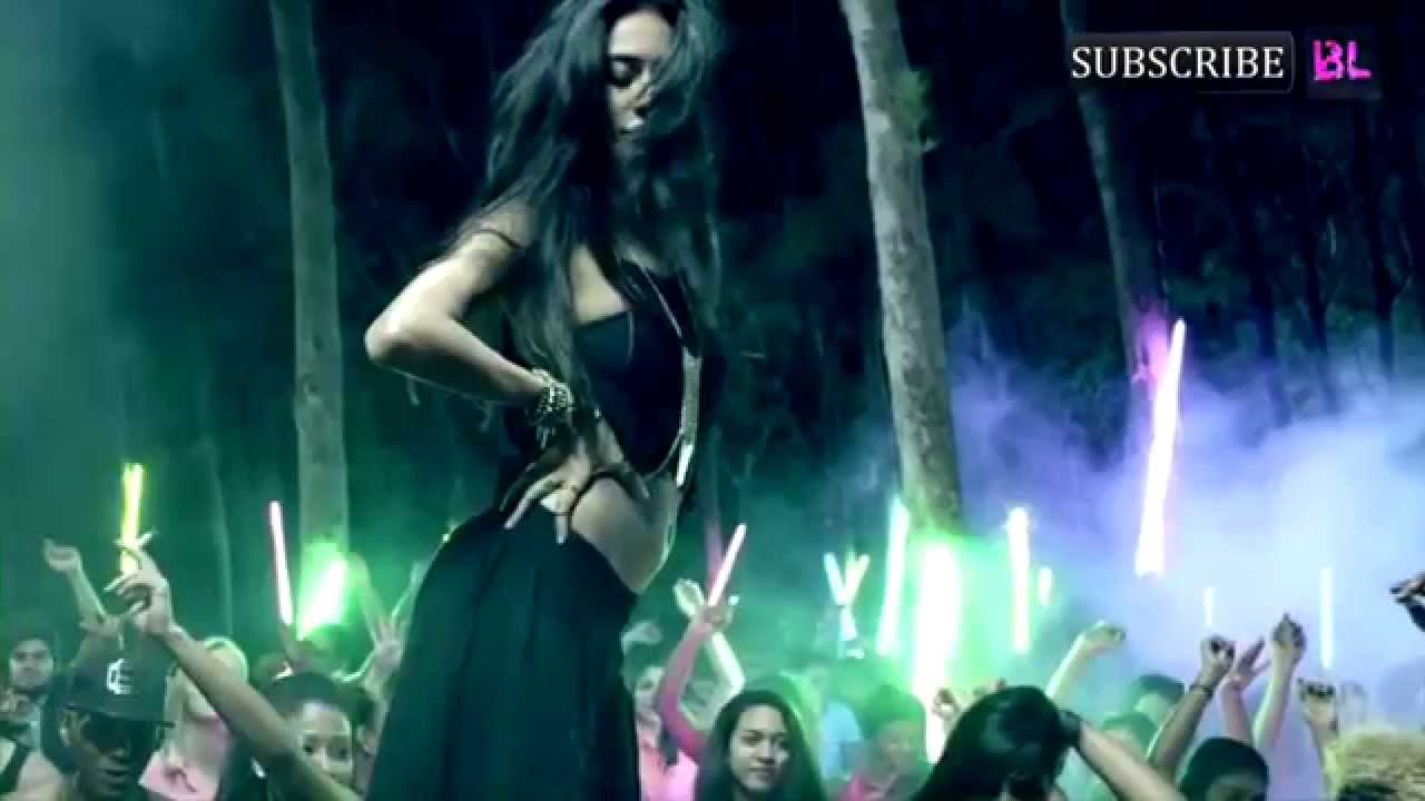 the shaukeens song manali trance: get high on yo yo honey singh and