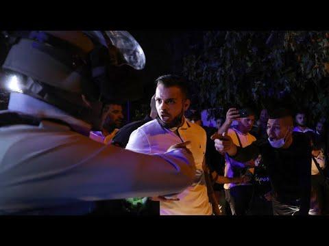 القضاء الإسرائيلي يرجئ جلسة استماع بشأن طرد عائلات فلسطينية من حي الشيخ جراح بالقدس الشرقية