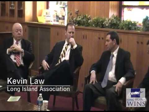 Long Island Wins: Economic Benefits of Immigration Reform Panel Discussion