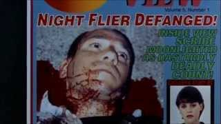 Night Flier - Shitcase Cinema review
