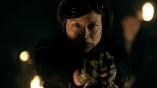 Шерлок спасает Бильбо от злобных китайцев. Шерлок. 2010