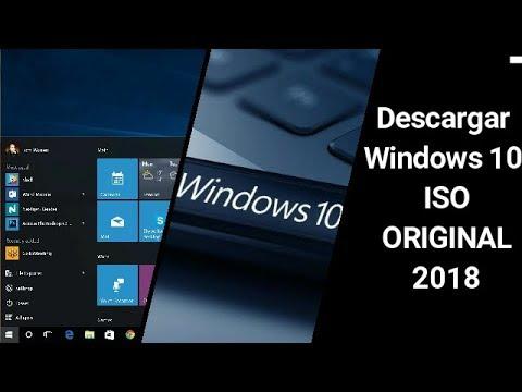 Descargar Windows 10 Pro Full Español 32&…