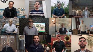 Semaver ilâhisi   Amasyalı Tasavvuf Musikisi Sanatçılarından Ramazan Hediyesi