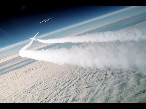 F15 Jets Scrambled, ATC in CHAOS, ARE WE SAFE IN THE SKY?? UFO INCURSION