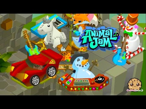Cookie Fans Can Play Animal Jam With Cookieswirlc This Sunday