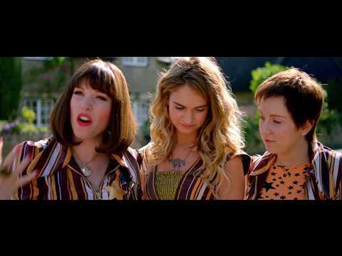 Mamma Mia! Here We Go Again - In Cinemas July 20
