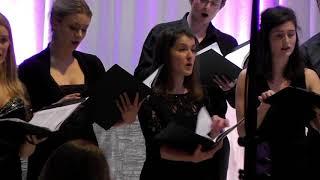 l'Héritier: Surrexit Pastor Bonus - The Erebus Ensemble [live]
