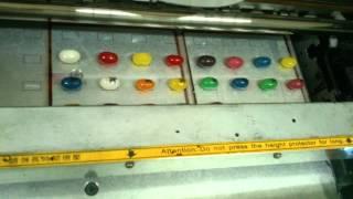 Gateway Food Printer FB3300(with Edible Ink) - Chocolate Printing
