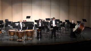 Toccata for Percussion Instruments (Chavez)