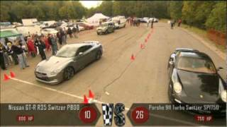 """Moscow Unlim 500+"" Race (19.09.2009) - Part 2 Of 7"
