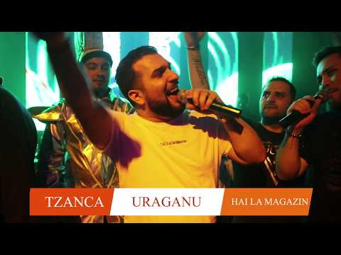 Tzanca Uraganu ❌ Hai la magazin LIVE 2020 @ClubNL By Barbu Events