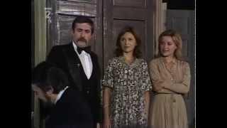Ktosi je za dverami III: Emília Vášáryová, Magda Vášáryová (1979)