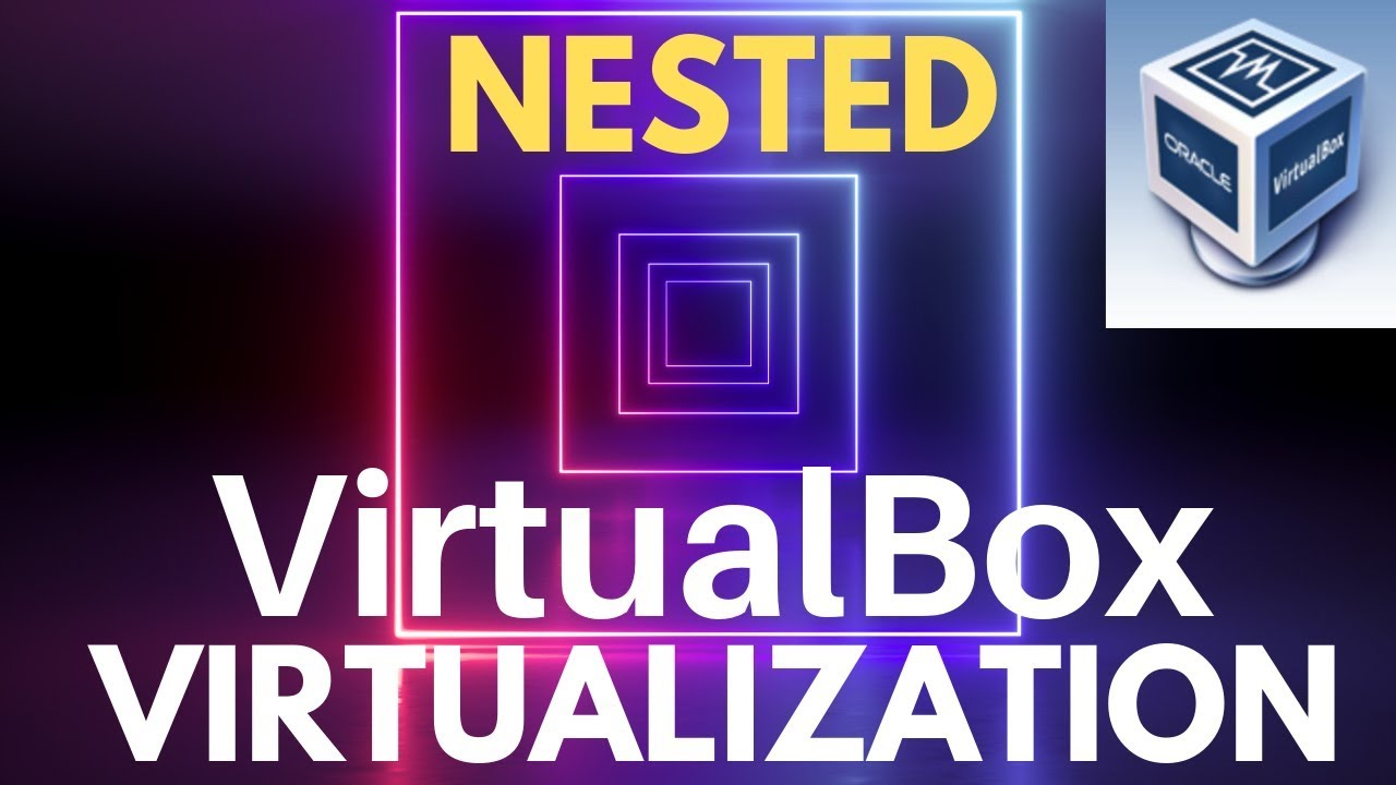 VirtualBox nested virtualization: Now supported with version 6 0 on AMD  processors! Great for GNS3!