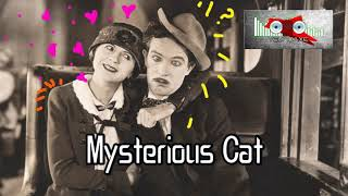 Mysterious Cat - Swing Hop/Electro Swing - Royalty Free Music