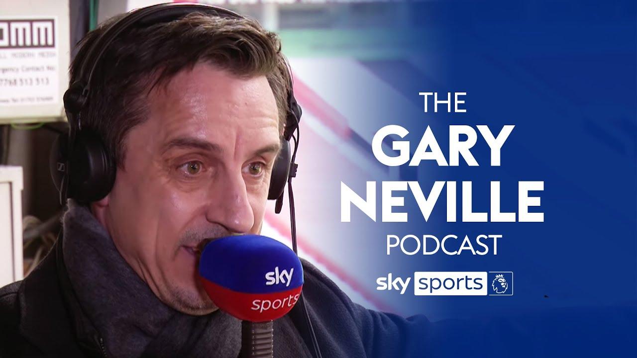 Gary Neville's damning verdict on European Super League plans | The Gary Neville Podcast