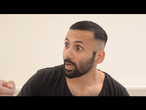 BARBERS F*CKED MY HAIR UP!!