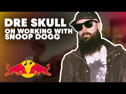 Dre Skull Lecture (RBMA New York 2013) | Red Bull Music Academy