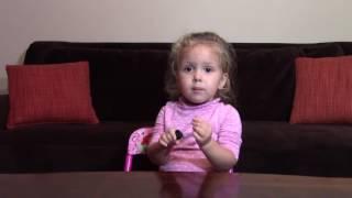 Уроки безопасности для малышей. Урок 1