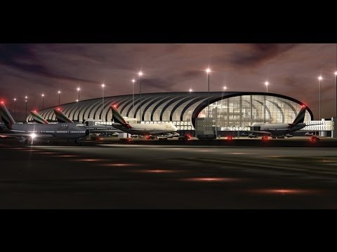 Dubai International Airports