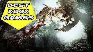 TOP 10 BEST XBOX GAMES (2018 - 2019)
