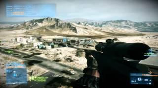 Battlefield 3 по сети [Часть 6]