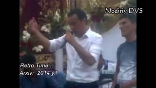 RETRO.2014 Iqbol Muhammadaziz Otabek Muhammadzohid bilan ilk dueti