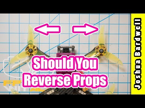 Props-In (Standard) vs. Props-Out (Reversed) | WHICH IS BETTER?