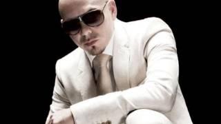 Pitbull - Let