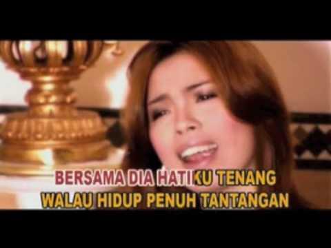 Hanya Yesus Jawabanku - Christy Podung (Indonesian Idol)
