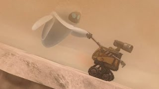 WALL-E - Part 5 [Playstation 3, Non-Commentary]