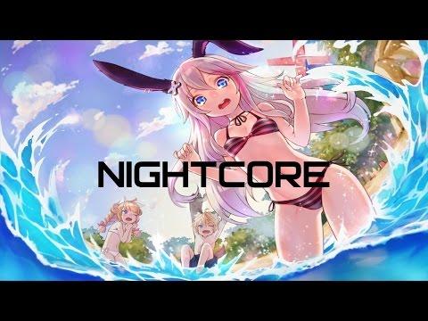 Cosmic Gate feat Kristina Antuna - Alone (Nightcore mix)