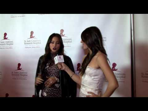 (Official St. Jude's Red Carpet)  @ The Las Vegas  2015 Palms Casino Poker Tournament
