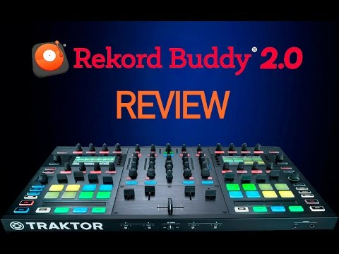 Rekord Buddy 2.0 Review