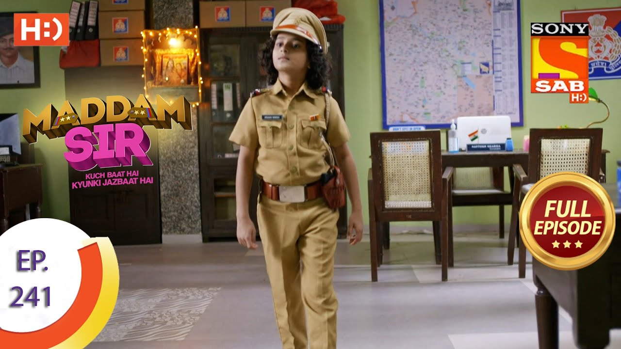 Download Maddam sir - Ep 241 - Full Episode - 29th June, 2021